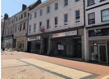 Thumbnail Commercial property for sale in 100, 102 & 104 Bridge Street, Worksop, Nottinghamshire