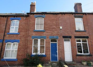 Thumbnail 3 bed terraced house to rent in Murray Road, Greystones, Sheffield