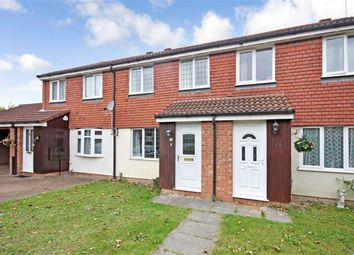 Thumbnail 3 bed terraced house to rent in Caribou Way, Cherry Hinton, Cambridge
