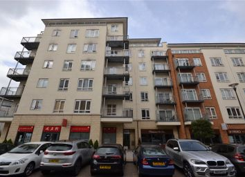 Thumbnail 1 bedroom flat for sale in Bentfield House, 26 Heritage Avenue, Colindale, London