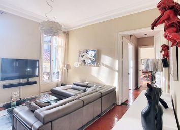 Thumbnail 3 bed apartment for sale in Marseille 6Eme Arrondissement, Bouches Du Rhône, France