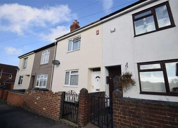 Thumbnail 3 bed terraced house to rent in Newton Avenue, Gloucester