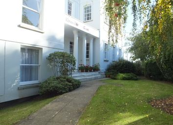 Thumbnail 2 bed flat to rent in Colleton Crescent, St. Leonards, Exeter