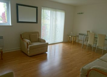 Thumbnail 2 bed flat to rent in Celadine Grove, London
