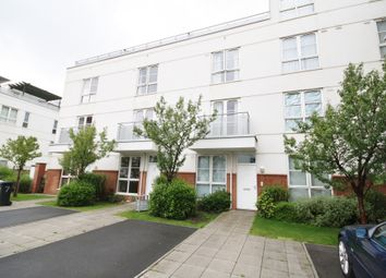 Thumbnail 4 bed town house to rent in Helmdon Road, West End, Leicester