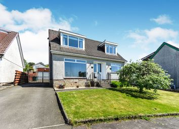 Thumbnail 3 bedroom detached house for sale in Mcewan Drive, Helensburgh