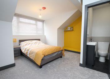 Thumbnail Studio to rent in Nowell Place, Harehills, Leeds