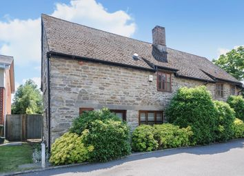 Thumbnail 3 bedroom cottage to rent in Pipley Furlong, Oxford