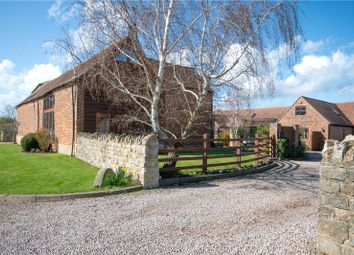 Aston-On-Carrant, Tewkesbury, Gloucestershire GL20. 4 bed detached house for sale