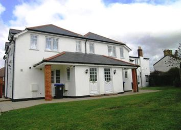 Thumbnail 2 bed flat to rent in Broadway, Knaphill, Surrey