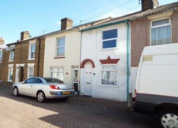 Thumbnail 2 bed terraced house to rent in James Street, Sheerness
