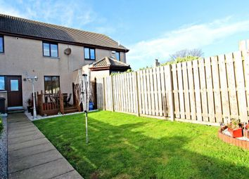 Thumbnail 3 bedroom terraced house for sale in Cove Court, Cove, Aberdeen
