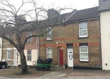 Thumbnail 1 bed block of flats for sale in 47 Castle Road, Chatham, Kent