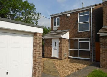 3 bed detached house for sale in Stable Road, Bicester OX26