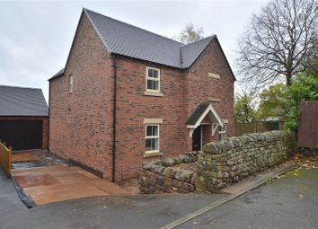 Thumbnail 4 bed detached house for sale in Apple Tree House, Holbrook Village, Derbyshire