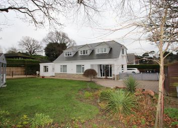 4 bed detached house for sale in Auckland Road, Highcliffe, Christchurch, Dorset BH23