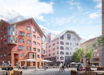 Thumbnail 1 bed apartment for sale in Apartmenthouse Alpenrose, Furkastrasse 1, Switzerland