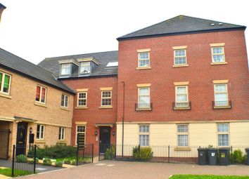 Thumbnail 2 bedroom flat to rent in Baseball Drive, Normanton, Derby