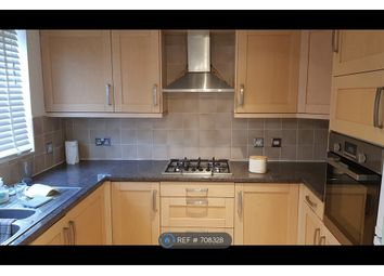 Thumbnail 4 bed semi-detached house to rent in Brill Place, Bradwell Common, Milton Keynes