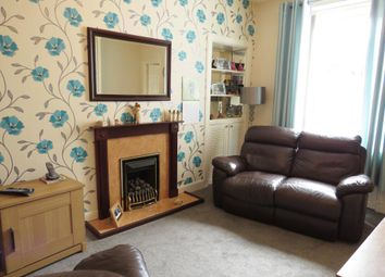 Thumbnail 2 bed flat for sale in 15/6 Duke Street, Hawick