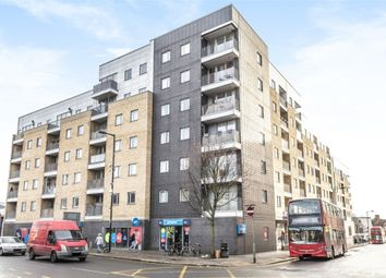 Thumbnail 1 bed flat for sale in Omnibus House, Redvers Road, London