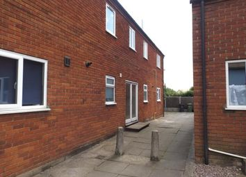 Thumbnail 1 bedroom flat for sale in High Street, Attleborough, Norfolk
