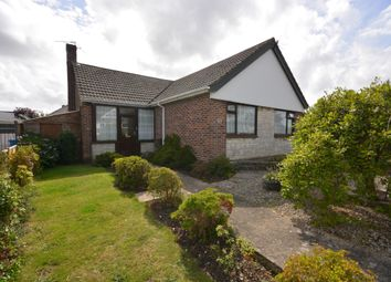 Thumbnail 2 bedroom detached bungalow for sale in Lancaster Drive, Broadstone