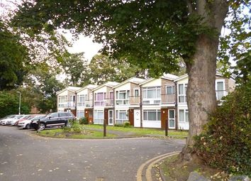 Thumbnail 1 bedroom flat to rent in The Larches, Bushey