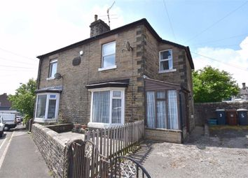 Thumbnail 2 bed semi-detached house for sale in Clough Street, Buxton, Derbyshire