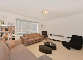 Thumbnail 2 bed flat for sale in Seymour Place, London