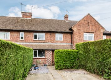 Thumbnail 3 bed terraced house for sale in Raleigh Drive, Smallfield, Horley