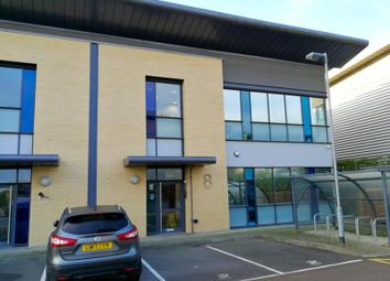 Thumbnail Office for sale in Waterside Court, Galleon Boulevard, Crossways Business Park, Dartford, Kent