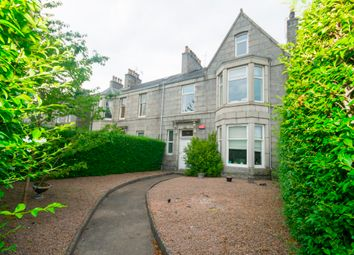 Thumbnail 4 bedroom flat to rent in Fountainhall Road, West End, Aberdeen