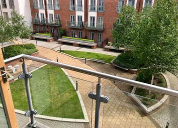 Thumbnail 1 bedroom flat to rent in Adventurers Court, Hungate, City Centre