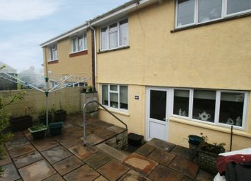 Thumbnail 2 bed terraced house for sale in Wembley, Neath, West Glamorgan