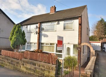 3 bed semi-detached house for sale in Osmondthorpe Lane, Leeds, West Yorkshire LS9