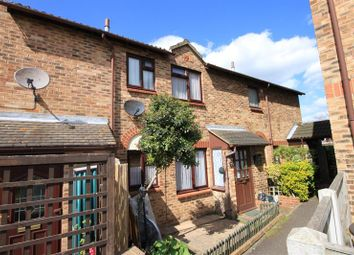 Thumbnail 1 bed terraced house for sale in St. Johns Mews, St. Johns Way, Corringham, Stanford-Le-Hope