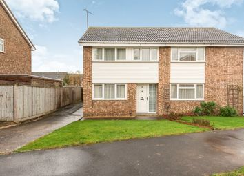 Thumbnail 3 bedroom end terrace house for sale in Charmfield Road, Aylesbury
