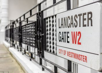 Lancaster Gate, Lancaster Gate W2