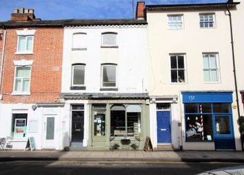 Thumbnail 2 bed flat for sale in Regent Street, Leamington Spa