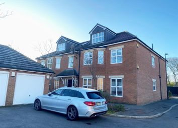 2 bed flat for sale in Moorhill Court, Ashbrooke, Sunderland SR2