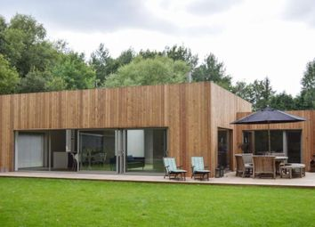 Thumbnail 5 bed detached house to rent in Prey Heath, Woking