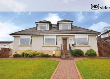 Thumbnail 5 bed detached bungalow for sale in Beechlands Drive, Clarkston, Glasgow