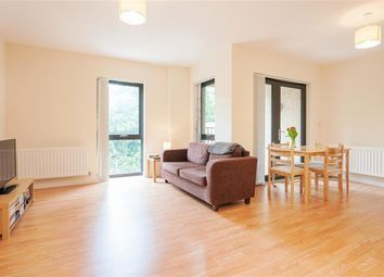 Thumbnail 2 bed flat to rent in Newman Close, London