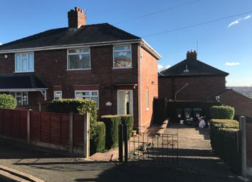 Thumbnail 2 bedroom semi-detached house to rent in Newhall Road, Rowley Regis West Midlands