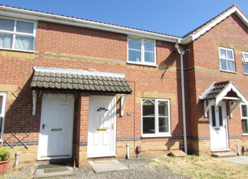 Thumbnail 2 bed terraced house for sale in Rose Walk, Scunthorpe