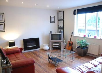 Thumbnail 2 bed flat to rent in Carlisle Road, Romford
