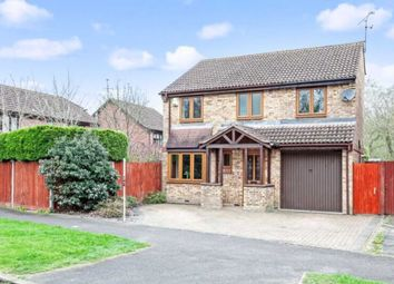 Thumbnail 4 bed detached house for sale in Castlewood Road, Southwater, Horsham