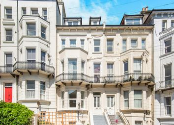 Thumbnail 2 bed flat for sale in Kenilworth Road, St. Leonards-On-Sea
