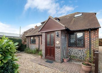Thumbnail 2 bed detached bungalow for sale in Prinsted, Emsworth
